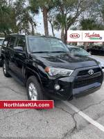 Used 2019 Toyota 4Runner West Palm Beach