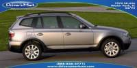 Used 2007 BMW X3 3.0si For Sale in Orlando, FL (With Photos) | Vin: WBXPC93407WF07549