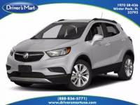 Used 2017 Buick Encore Preferred For Sale in Orlando, FL (With Photos) | Vin: KL4CJASB8HB229566
