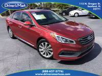Used 2016 Hyundai Sonata 2.4L Sport For Sale in Orlando, FL (With Photos) | Vin: 5NPE34AF6GH339608