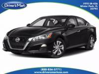 Used 2020 Nissan Altima 2.5 S For Sale in Orlando, FL (With Photos) | Vin: 1N4BL4BV3LC150855