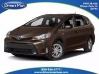 Used 2016 Toyota Prius v Four For Sale in Orlando, FL (With Photos) | Vin: JTDZN3EU3GJ043788