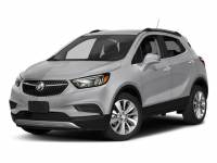 Used 2018 Buick Encore Preferred in Gaithersburg
