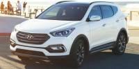2017 HyundaiSanta Fe Sport 2.4L Auto AWD
