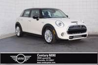 Pre-Owned 2021 MINI Hardtop 4 Door Cooper S Hatchback in Greenville, SC