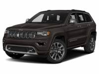 Pre-Owned 2018 Jeep Grand Cherokee Overland in Atlanta GA