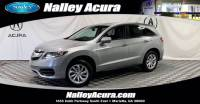 Certified 2018 Acura RDX w/Technology Pkg in Atlanta GA