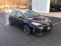 Used 2018 Toyota Corolla For Sale Near Hartford | 2T1BURHE4JC105522 | Serving Avon, Farmington and West Simsbury