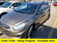 Used 2013 Hyundai Accent GS Hatchback