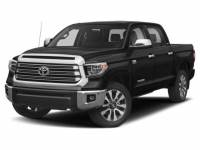 Used 2020 Toyota Tundra 4WD Limited CrewMax 5.5' Bed 5.7L