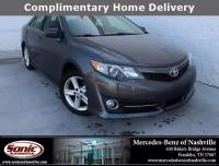 2014 Toyota Camry SE in Franklin