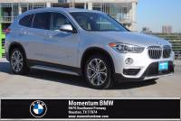 Pre-Owned 2017 BMW X1 xDrive28i SAV in Houston, TX