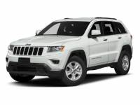 2016 Jeep Grand Cherokee Laredo - Jeep dealer in Amarillo TX – Used Jeep dealership serving Dumas Lubbock Plainview Pampa TX