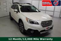 Used 2015 Subaru Outback For Sale at Duncan Hyundai | VIN: 4S4BSBNC1F3265658