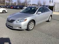 Used 2009 Toyota Camry Hybrid in Gaithersburg