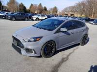 Used 2017 Ford Focus RS in Gaithersburg