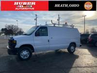 Used 2012 Ford E-150 For Sale at Huber Automotive | VIN: 1FTNE1EW7CDA87239