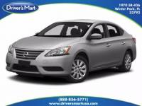 Used 2014 Nissan Sentra SL For Sale in Orlando, FL (With Photos)   Vin: 3N1AB7AP2EY216497