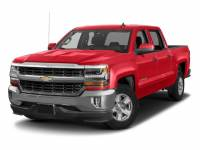 Used 2017 Chevrolet Silverado 1500 LT Pickup