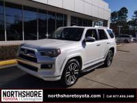 Used 2016 Toyota 4Runner RWD 4dr V6 Limited