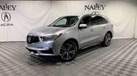 Pre-Owned 2020 Acura MDX w/Technology Pkg in Atlanta GA