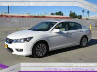 2014 Honda Accord EX Low Miles