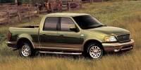 2003 Ford F-150 King Ranch Pickup