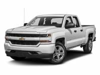 Used 2016 Chevrolet Silverado 1500 Custom Pickup