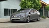 Pre-Owned 2017 Chevrolet Volt LT VIN 1G1RC6S53HU115408 Stock Number 13706P