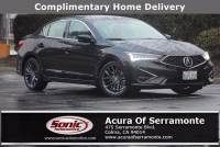 Certified 2019 Acura ILX Premium & A-SPEC Packages For Sale in Colma CA | Stock: TKA005283
