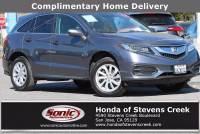 Used 2018 Acura RDX V6 AWD For Sale in Colma CA | Stock: SJL000817 | San Francisco Bay Area