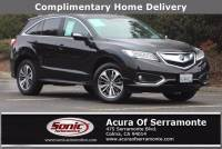 Used 2018 Acura RDX V6 with Advance Package For Sale in Colma CA | Stock: TJL007368 | San Francisco Bay Area