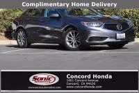 Used 2018 Acura TLX 2.4L For Sale in Colma CA | Stock: SJA005378 | San Francisco Bay Area