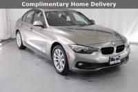Used 2017 BMW 320i For Sale in Colma CA | Stock: SHNU18982 | San Francisco Bay Area