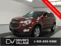 Used 2016 Chevrolet Equinox For Sale at Burdick Nissan | VIN: 2GNFLFEK1G6191242