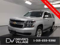 Used 2015 Chevrolet Suburban 1500 For Sale at Burdick Nissan | VIN: 1GNSKJKC4FR184404