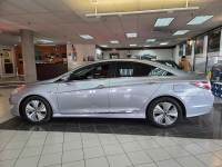 2014 Hyundai Sonata Hybrid Limited for sale in Cincinnati OH
