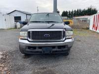 Used 2004 Ford Excursion XLT