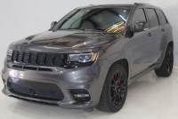 2017 Jeep Grand Cherokee SRT 8