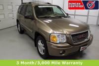Used 2003 GMC Envoy For Sale at Duncan Hyundai | VIN: 1GKDT13S432340972