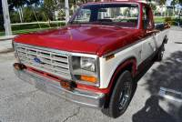 1983 Ford Pickup
