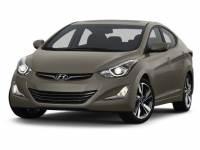 Used 2014 Hyundai Elantra West Palm Beach