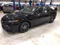 Used 2021 Toyota Camry in Gaithersburg