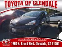 Used 2017 Toyota Prius V for Sale at Dealer Near Me Los Angeles Burbank Glendale CA Toyota of Glendale | VIN: JTDZN3EU4HJ073674