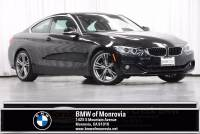 Pre-Owned 2017 BMW 430i w/SULEV Coupe near Los Angeles