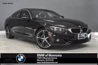 Pre-Owned 2018 BMW 430i Gran Coupe near Los Angeles