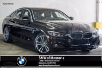 Certified Used 2018 BMW 430i Gran Coupe near Los Angeles