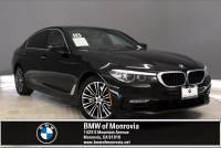 Certified Used 2018 BMW 530e iPerformance Sedan near Los Angeles