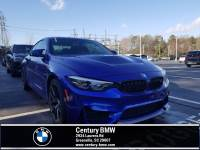 Certified Used 2019 BMW M4 Coupe in Greenville, SC