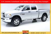Used 2017 Ram 2500 Tradesman Truck For Sale in Bedford, OH